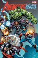 Avengers by Brian Michael Bendis