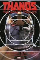 Thanos - the Infinity Conflict 1