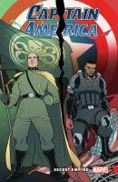 Captain America. Secret Empire