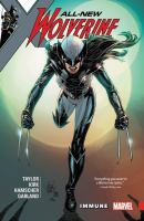 All-new Wolverine. 4, Immune