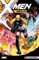 X-Men Gold. Cruel and unusual