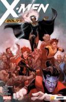 X-Men Gold. Godwar