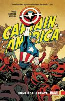 Captain America : Home of the Brave