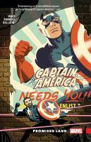 Captain America: Promised Land