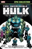 The Incredible Hulk Epic Collection