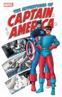 The Adventures of Captain America