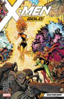 X-Men Gold. Mojo worldwide