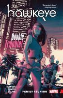 Hawkeye: Kate Bishop