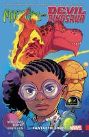 Moon Girl And Devil Dinosaur, Volume 5