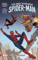 Peter Parker: The Spectacular Spider-Man#310