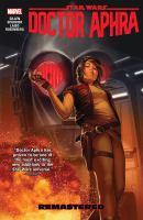Star Wars. Doctor Aphra, 3, Remastered