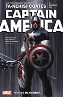 Captain America: [Vol. 1], Winter in America
