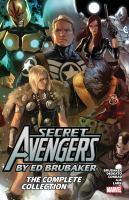 The Secret Avengers by Ed Brubaker
