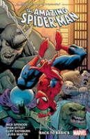 The Amazing Spider-Man. Back to Basics