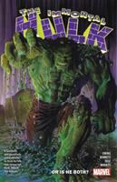 The Immortal Hulk: [Vol. 1], Or Is He Both?