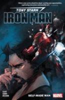 Tony Stark: Iron Man, [vol.] 01