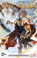 Thor: [Vol. 1], God of Thunder Reborn