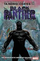 BLACK PANTHER 6[GRAPHIC]