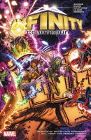 Infinity Countdown, Vol. 1