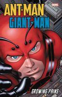 Ant-man Giant-Man