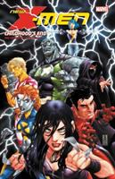 New X-Men Childhood's End: the Complete Collection