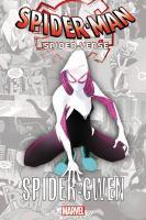 Spider-Man Spider-Verse Spider-Gwen
