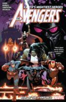 Avengers. War of the Vampires