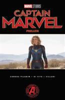 Captain Marvel. Prelude