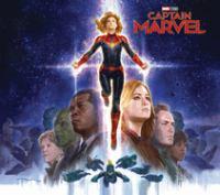 The Art of Marvel Studios Captain Marvel