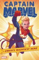 Captain Marvel, Earth's mightiest hero. 5
