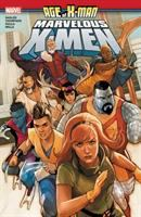 Age of X-Man. Marvelous X-Men