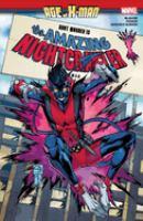 Age of X-Man. The amazing Nightcrawler