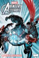 Avengers assemble. Living Legends