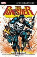The Punisher Epic Collection, Vol. 03, 1988-1989