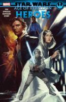 Star wars, Age of rebellion. Heroes