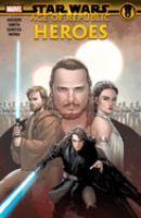 Star wars, Age of Republic. Heroes