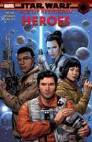 Star Wars : Age of resistance. Heroes