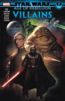Star wars, Age of rebellion. Villains
