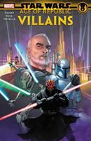 Star Wars, Age of Republic