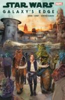 Star Wars: Galaxy's Edge (Star Wars - Galaxy's Edge)