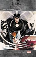 Havok & Wolverine