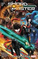 Sword Master: War of the Ancients