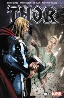 Thor by Donny Cates