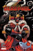King Deadpool