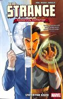 Dr. Strange, Surgeon Supreme