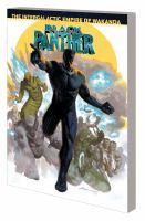 The Intergalactic Empire of Wakanda, Part Four