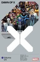 Dawn of X, Vol. 04