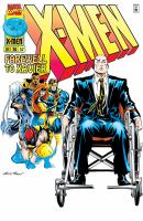X-MEN / Avengers : Onslaught