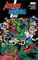Avengers, the Defenders War