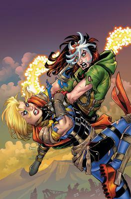 Captain Marvel vs Rogue